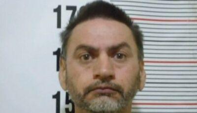 Principal suspeito de ter assassinado merendeira em MS se entrega à polícia