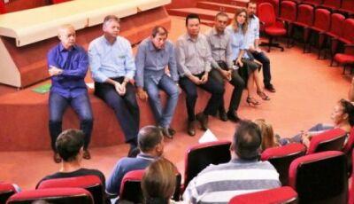 Governo de MS decide segurar cota zero após ouvir pescadores e ribeirinhos