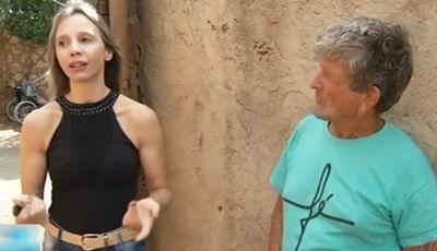 Atendente acha carteira de idoso com R$ 2 mil e devolve