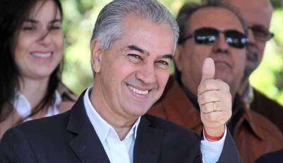 Reinaldo Azambuja escolhe por perfil técnico nome do novo diretor-presidente da Sanesul