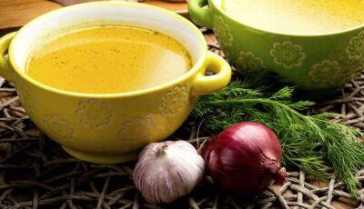 Tome essa bomba de colágeno natural todo dia antes do almoço e dê adeus à flacidez