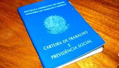 Confira as vagas de emprego disponíveis para Nova Andradina e região