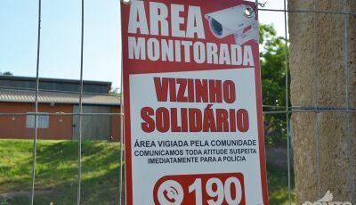 Através de grupo no WhatsApp, moradores do bairro Tarumã criaram um sistema de vigilância em Bonito