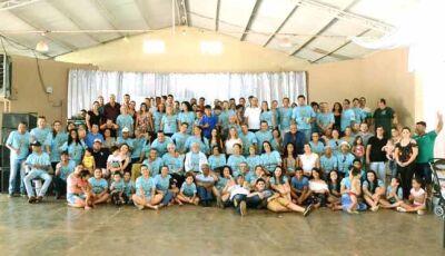 II Encontro da Familia Araújo será neste sábado, 12 em Vicentina
