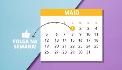 Feriados 2019: veja datas em que você vai folgar e planeje suas viagens desde já
