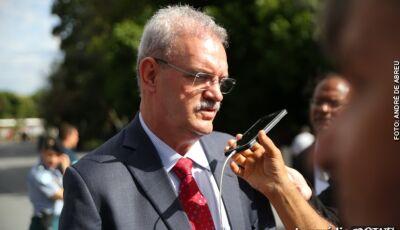 Geraldo Rezende pretende ampliar atendimentos na saúde em Dourados e Três Lagoas