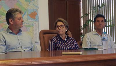 Ministra Tereza Cristina garante fortalecer cadeia do leite e agricultura familiar