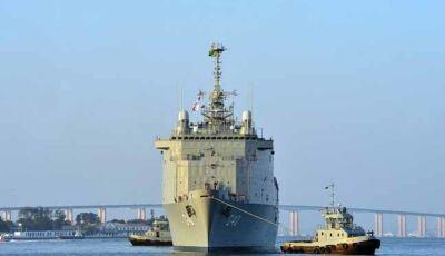 Marinha abre concurso para 1 mil vagas no país