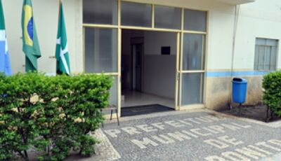 Prefeitura de Bonito abre concurso com 227 vagas e salários de até R$ 3,5 mil