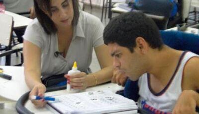 Prefeitura de Dourados abre inscrições para profissionais de apoio educacional