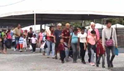 Com emprego garantido, projeto traz 100 venezuelanos para Dourados
