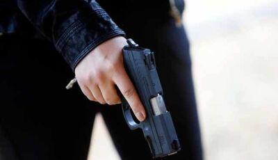 Decreto pode liberar arma para moradores das 4 maiores cidades de MS