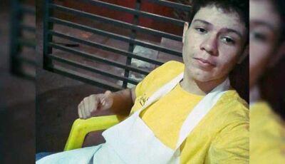 Jovem morre após troca de tiros com a polícia em Dourados