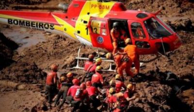 Milagre: Cinco desaparecidos são encontrados com vida em Brumadinho na casa de parentes e amigos