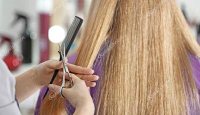 Cabeleireira se recusa a cortar cabelo de criança e tem barbearia alvejada por tiros