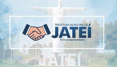 Confira as 36 vagas disponíveis do processo seletivo com salários de mais de R$ 3 mil em Jateí