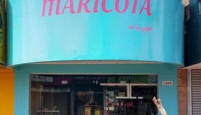 Maricota informa que está abrindo crediário para facilitar suas compras, confira em Fátima do Sul