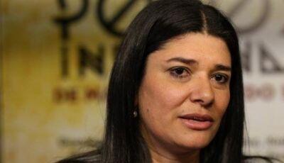 Rose Modesto é eleita vice-líder da bancada tucana na Câmara dos Deputados