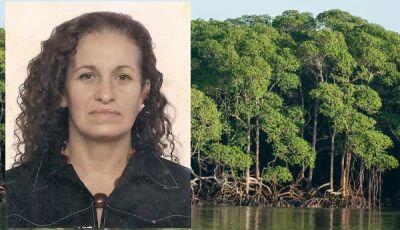 Rosane Santiago Silveira, torturada e morta em sua própria casa
