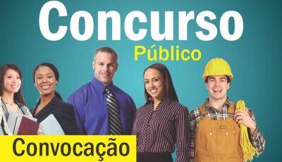 Eraldo convoca aprovados em concurso, confira lista e veja o que precisa para posse em Jateí