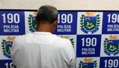 Menina de 12 anos é raptada e estuprada por idoso de 63 em Ponta Porã