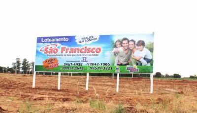 Inicie Fevereiro adquirindo no JL Imóveis terrenos parcelado em até 120 meses em Fátima do Sul