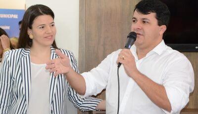 Marquinhos do Dedé anuncia quase R$ 11 milhões em investimentos para 2019 em Vicentina