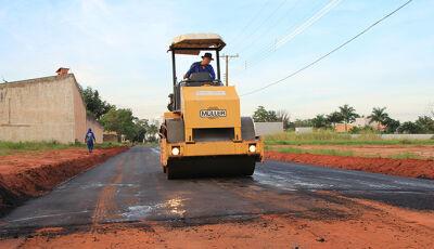 Governo do Estado publica aviso de licitação de obras em Dourados e outras duas cidades
