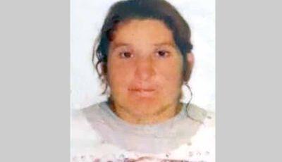 Família procura mulher que está desaparecida há mais de um mês