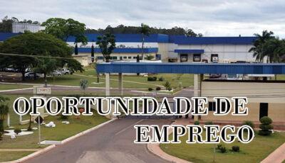 JBS/Seara realiza nesta quinta (07) entrevista de emprego em Fátima do Sul para contratação de 50 tr