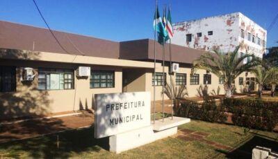 DEODÁPOLIS: Contratos com mercado de Ivinhema poderá custar mais de R$ 500 mil reais
