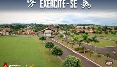 JATEÍ: Prefeitura deixa Parque da Fogueira aberto todos os dias até as 21h30 para prática de esporte