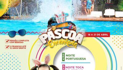Campo Belo Resort com pacote especial para a PÁSCOA, Confira aqui e já faça sua reserva