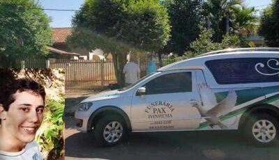 Jovem comete suicídio no Bairro Guiray de Ivinhema