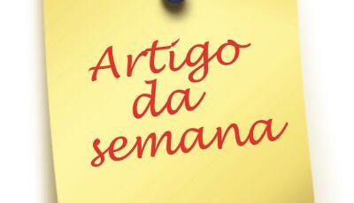 ARTIGO: 'Transforme erros em acertos', por Luciano Gazola