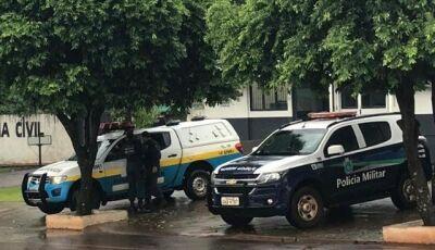 Mais 2 suspeitos morrem em confronto com a polícia em segunda fase de operação em Maracaju