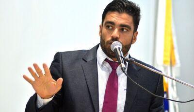 Diego fala do descaso da Energisa e cobra dois períodos de atendimento a população em Fátima do Sul