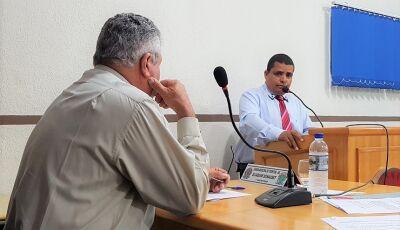 Atendendo pedido, Duda pede afastamento de rede de alta tensão para evitar acidente em Vicentina