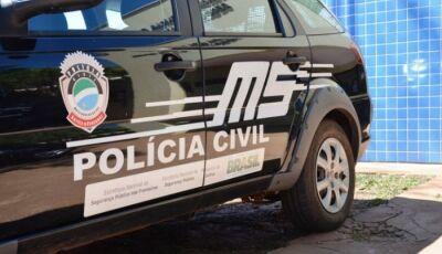 DEODÁPOLIS: Homem tem mais de R$ 9 mil reais retirado de sua conta bancaria e procura policia