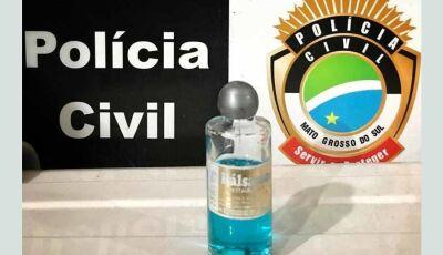 Missionário preso em MS usava 'óleo ungido' para abusar sexualmente das vítimas, diz polícia