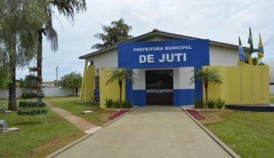 Concurso público em Juti salários de até R$ 10 mil encerra inscrições na 5ª feira
