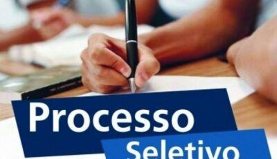 Inscrições abertas para processo seletivo que oferece vagas de estágio em nove áreas em Deodápolis