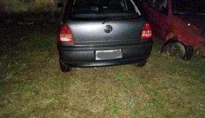 Perseguição policial terminou com prisão de motorista embriagado em Glória de Dourados