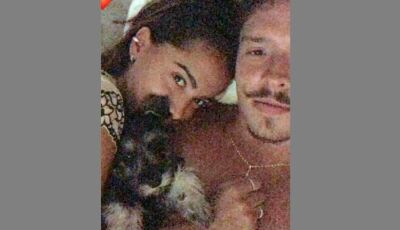 Solteira! Anitta termina namoro com Ronan Carvalho