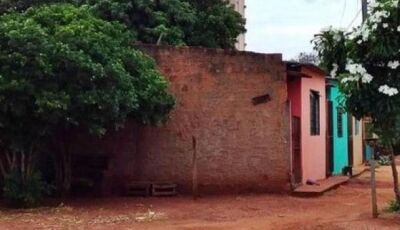 Vizinhos encontra em decomposição o corpo da mulher assassinada em MS