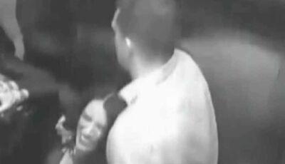 Policia Militar prendeu homem que tentou estrangular esposa em Deodápolis