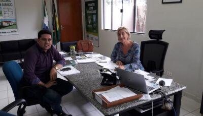 DEODÁPOLIS: Após registrar Boletim de Ocorrência, Diretor de Habitação explica sobre denuncia