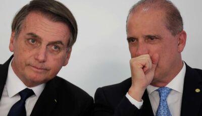 Em áudio, Onyx diz que governo deu 'uma trava na Petrobras', caminhoneiros podem ficar sossegados