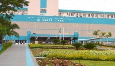 Com salários atrasados, médicos param e Santa Casa suspende cirurgias