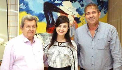 Onevan pede apoio da Fundação de Cultura para o aniversário do município
